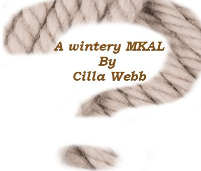 February Mystery Knit Along