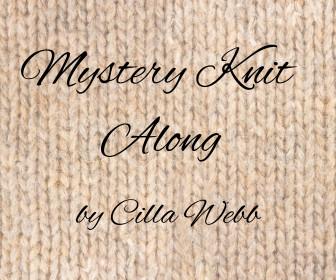 February Toy Mystery Knit Along