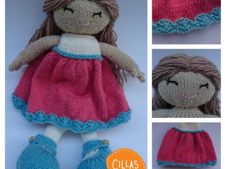 Mia's Doll
