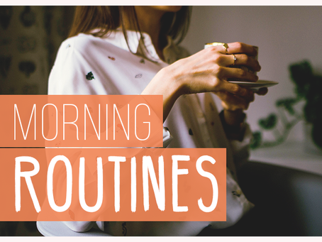I Tried 7 Different Morning Routines—Here's What Made MeHappiest