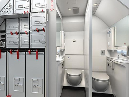 Would you remove the Airplane Galley?