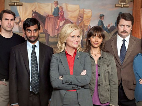 9 shows to binge watch that may also help you with your career