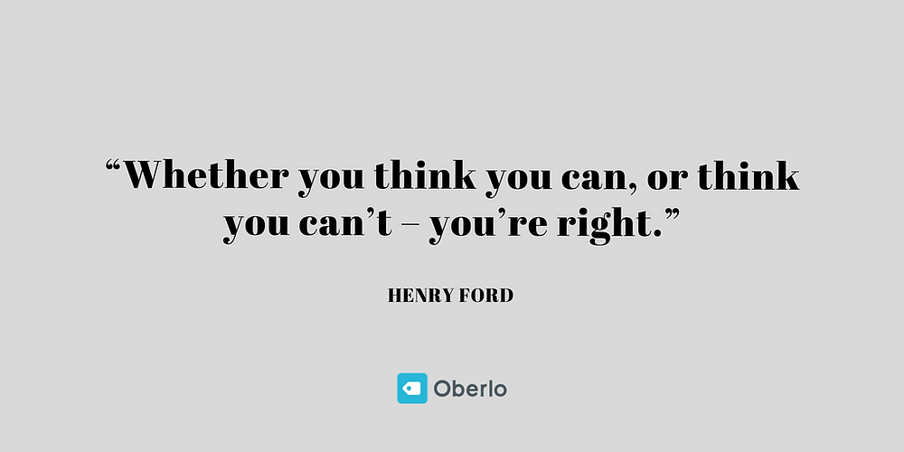 Henry Ford - Business Quotes