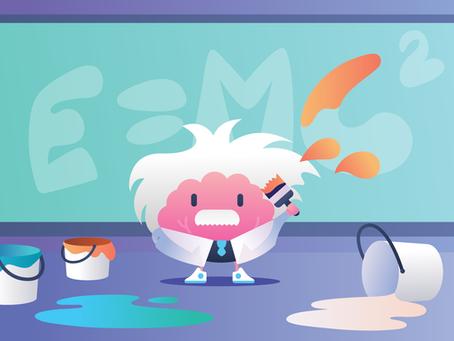 How To Boost Your Creativity The Einstein Way