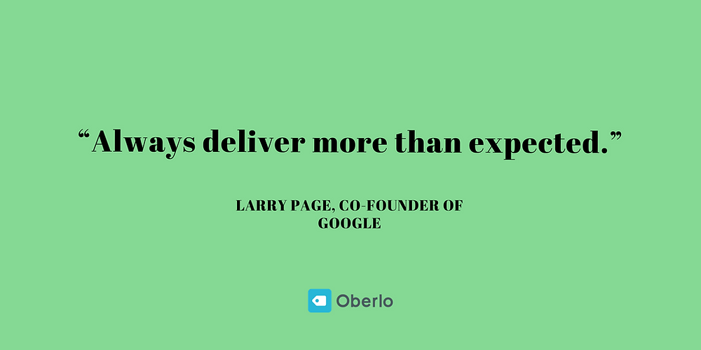 Larry Page - Business Quotes