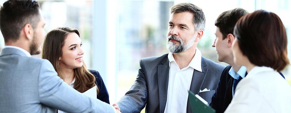 Business management coaching calgary
