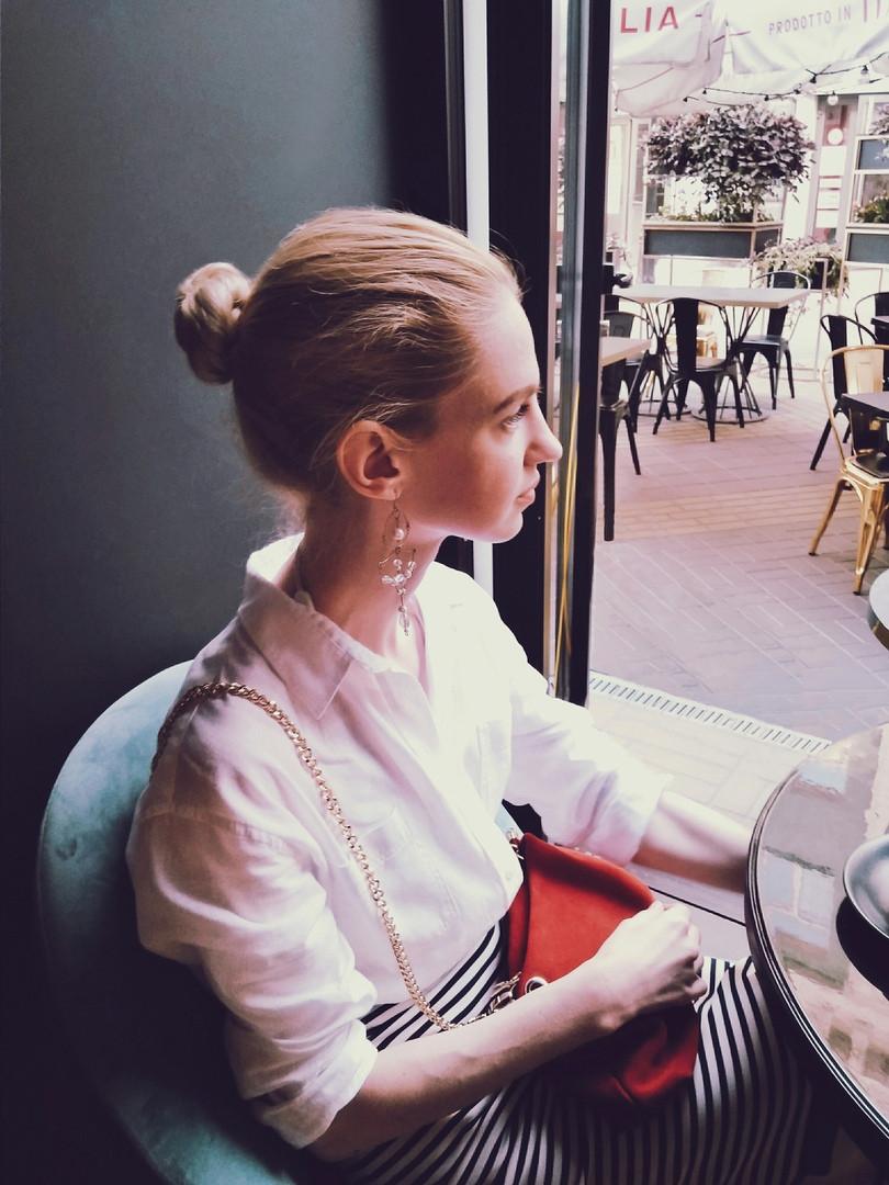 Анна Яшина дизайнер интерьера