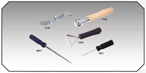 Stitcher / Scraper / Probe / Rasp