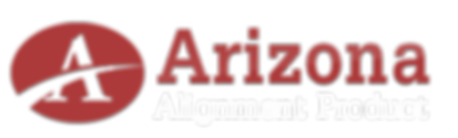 Arizona Alignment Product Logo
