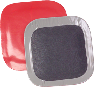 Tire Repair Patch - SQ Type
