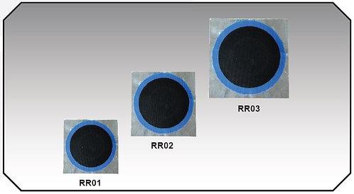 Rubber Reinforced Repair