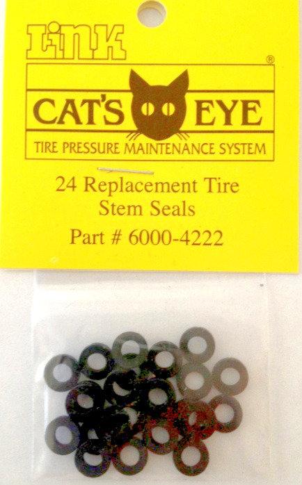 Cat's Eye Hose Seals