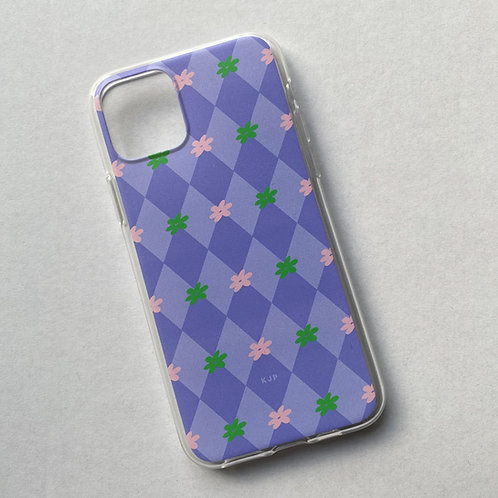 PERRY phone case