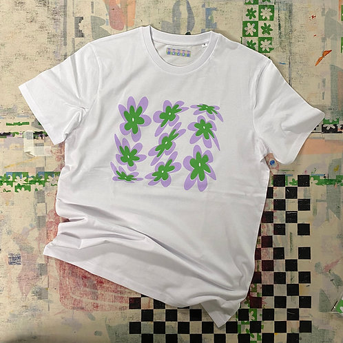 BLOSSOMS shirt
