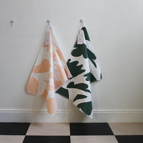 Erica - Cotton tea towel