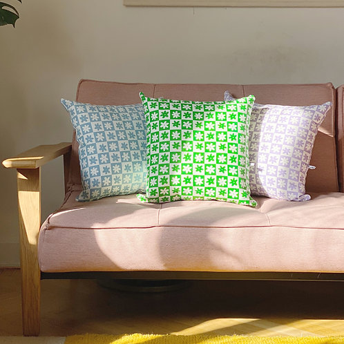 CELESTE cushion cover