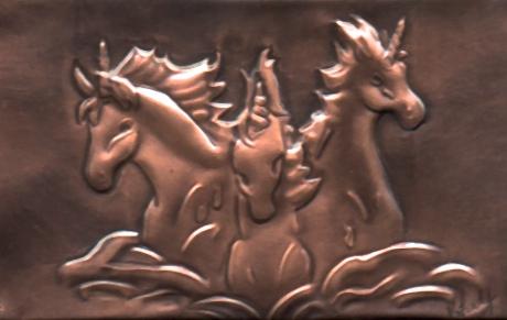 Mystic Unicorns