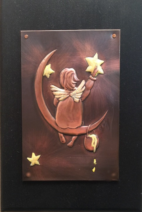Painting the Stars $ 58.00