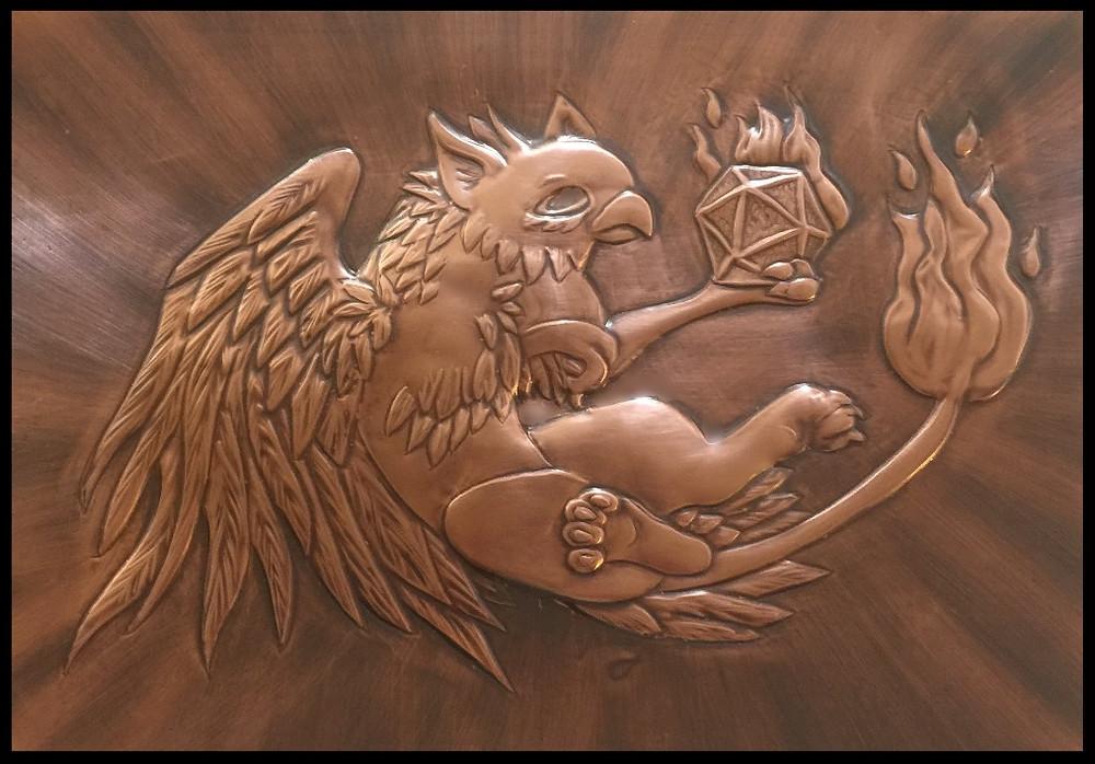 Griffin Firebird