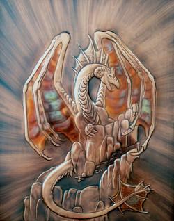 Dragon Sentinal