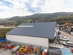 Oberrauch - Zimmerei / Tischlerei /