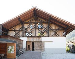 Oberrauch - Zimmerei / Tischlerei / Spenglerei - Vahrn bei Brixen