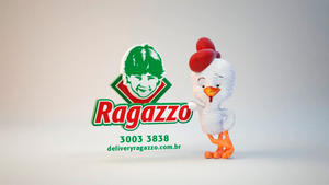 Ragazzo - ChickenBalls