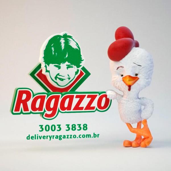 Ragazzo - Chicken Balls