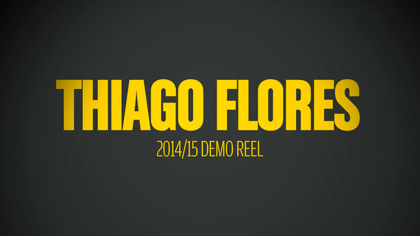 2014/15 Demo Reel