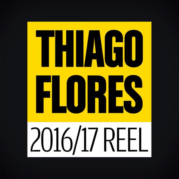 2016/17 Demo Reel