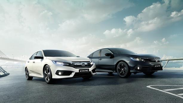 Honda Civic VR Experience