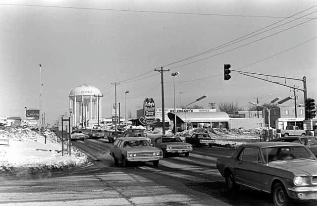 , MN, 1970s