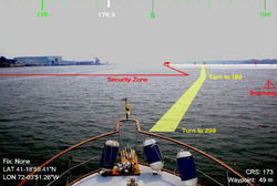 vaton navigation