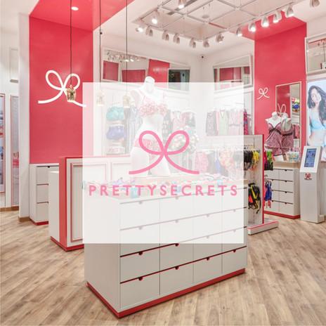 PrettySecrets
