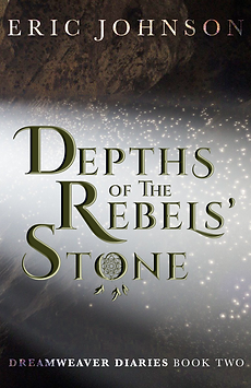 Depth of the Rebel's Stone Cover for  EB