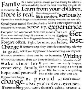 This is Eric Johnson's personal manifesto.