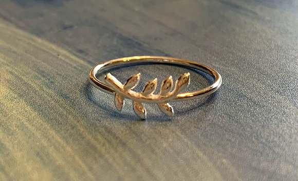 SimplePleasures Ring