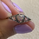 Thumbnail: Pink Opal Heart Ring