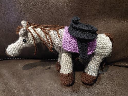 A Horse of Course!