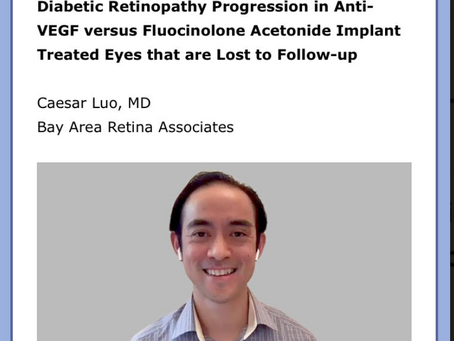 Looking at diabetic retinopathy progression in patients lost to follow up.