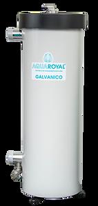 Aqua Royal, Trinkwasser