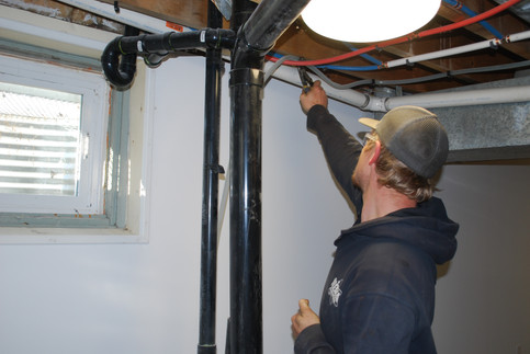 Boiler Inspection & Cleaning