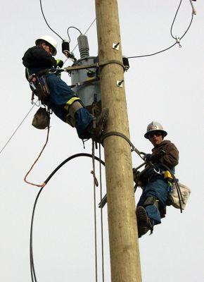 Powerline Repair