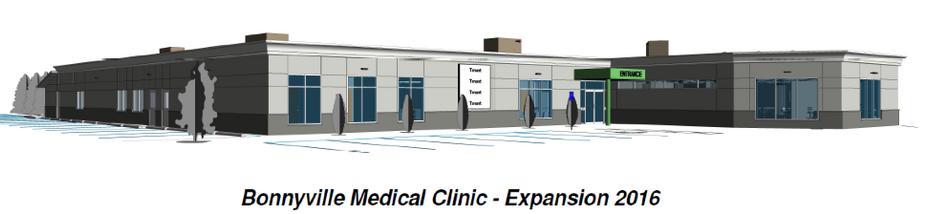 Clinic Plan