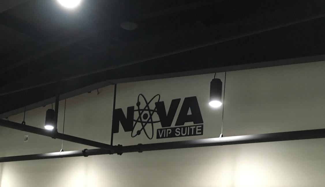 NOVA VIP Suite
