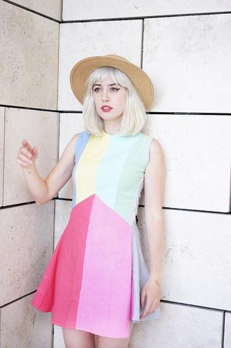 A Fashion Nerd