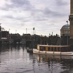 Most Romantic City