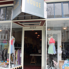 InHouse SF - First Store Front