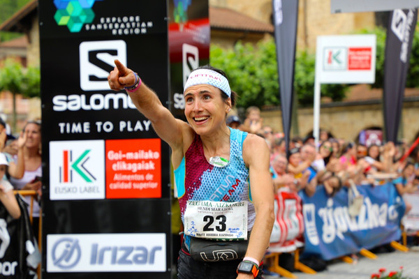 EH Ultratrail Ranking 2018 Mujeres