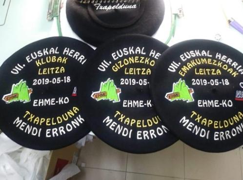 Previa Euskal Herria mendi erronka 67 km 2019